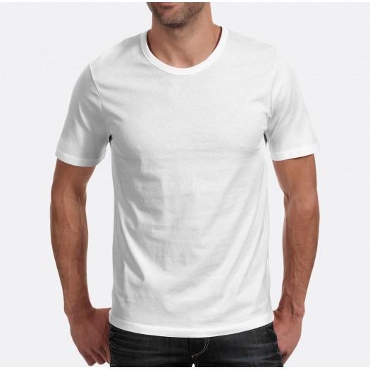 Tričko pánske s vlastným motívom